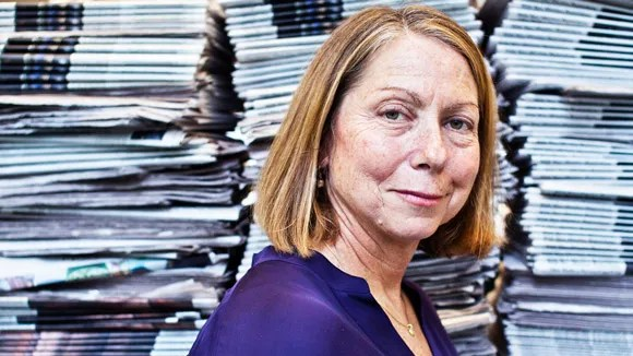 Why Jill Abramson Was Fired The New Yorker
