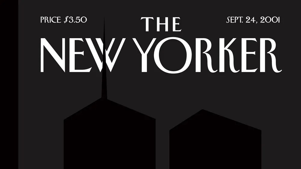 911 New Yorker Covers  The New Yorker