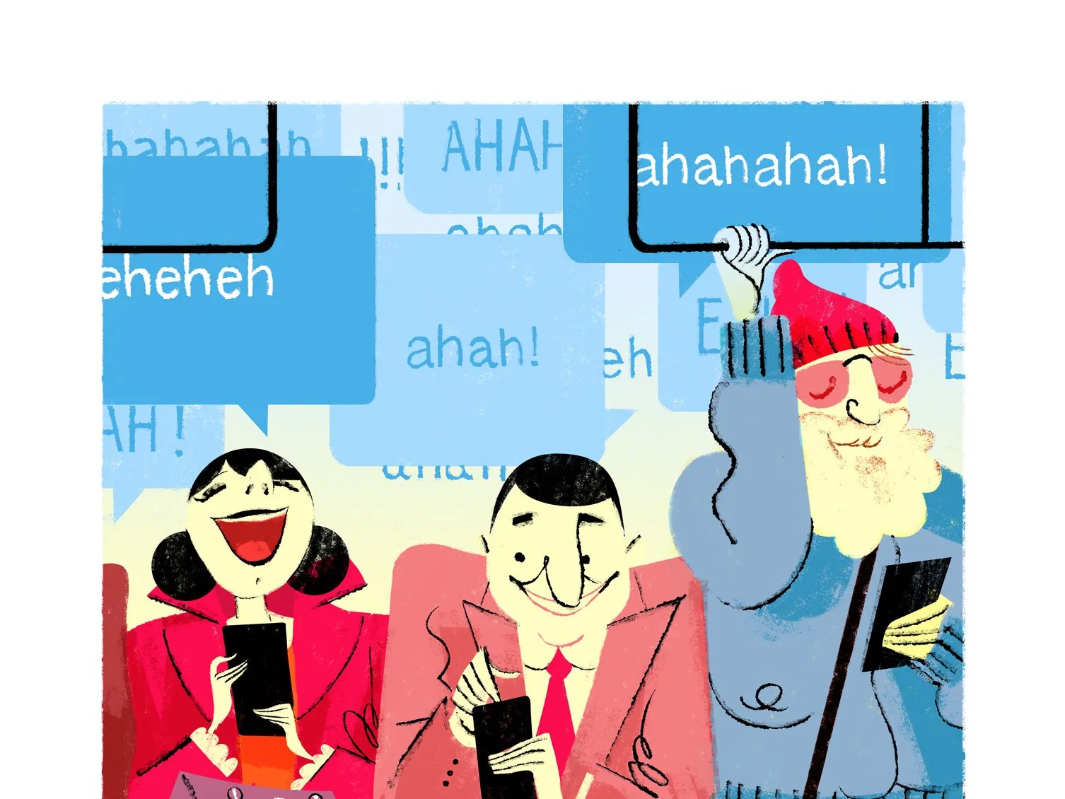 Every Day Should Be E-Mail Debt Forgiveness Day   The New Yorker