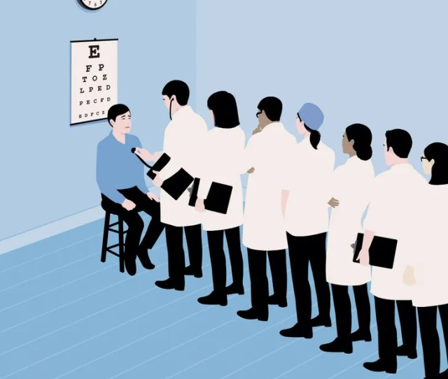 Millions Of Americans Get Tests Drugs And Operations That Wont Make Them Better May Cause Harm And Cost Billions