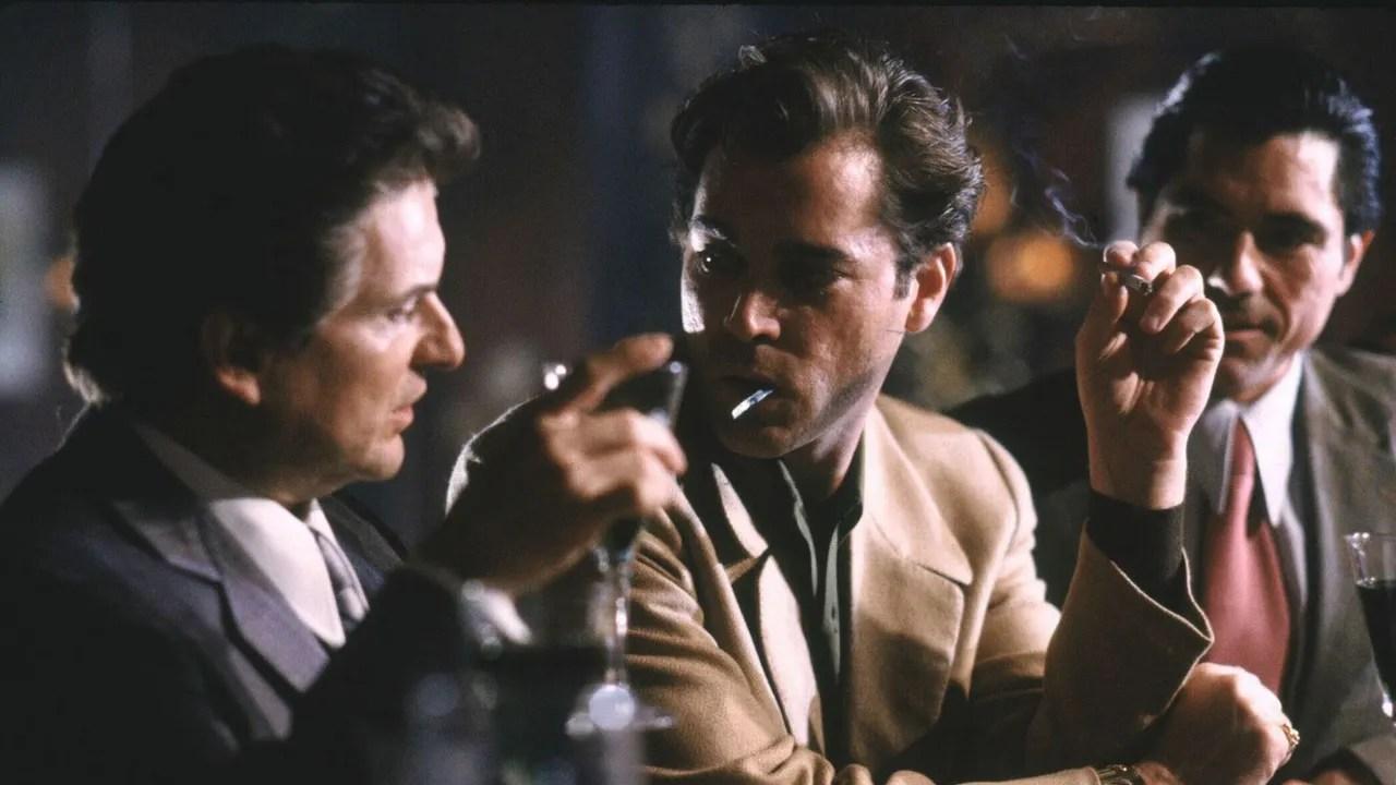 Scorsese's -