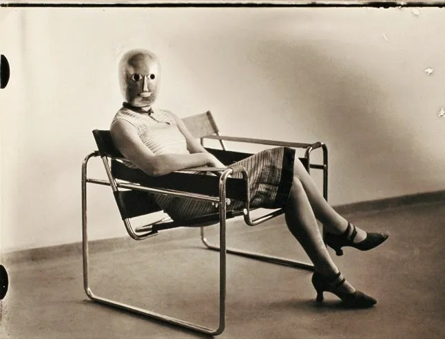 Bauhaus Rules  The New Yorker
