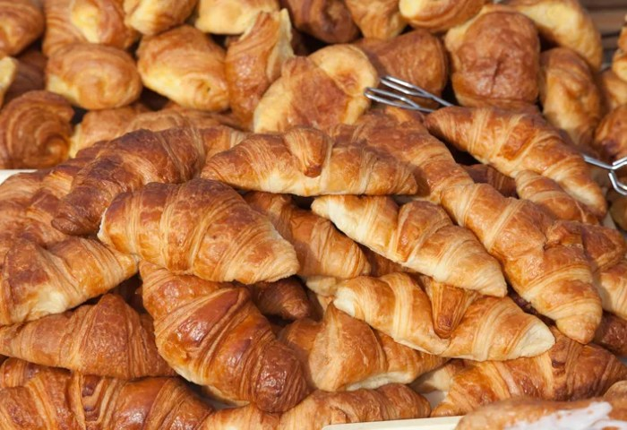 Straightened Out Croissants And The Decline Of Civilization The