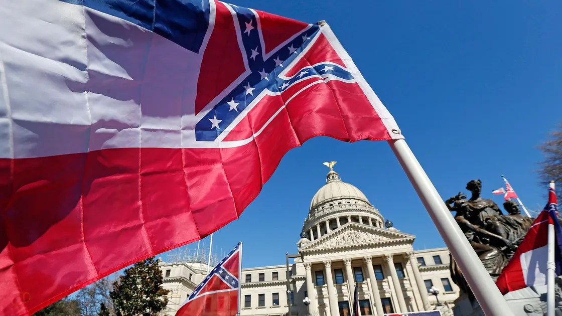 Mississippi the TwoFlag State  The New Yorker
