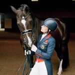 Charlotte Dujardin Dominates Dressage The New Yorker