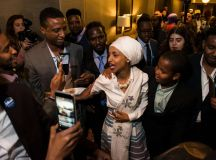 A Muslim Woman Also Got Elected Last Week | The New Yorker