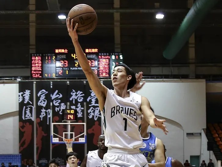 Jeremy Lin's Younger Brother, Joe, Chases His Basketball Dreams