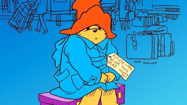paddington bear poem # 33