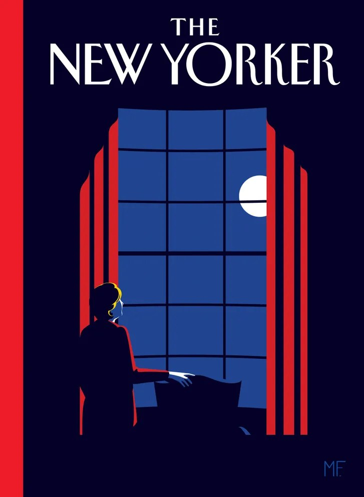 Hillary Clinton Looks Back in Anger  The New Yorker