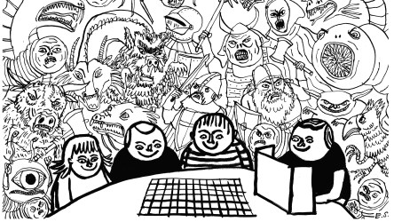 The Uncanny Resurrection of Dungeons & Dragons The New Yorker