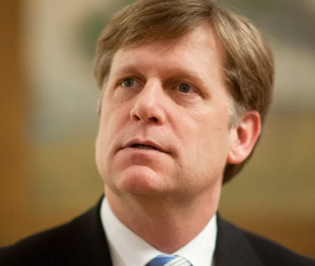 Michael Mcfaul And The Astonishment Of American Life Under Trump The New Yorker
