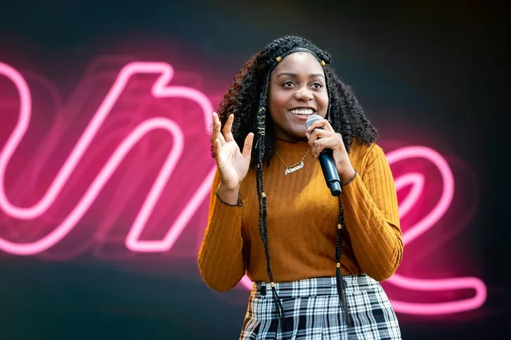 On the Hypnotic Room 25 Noname Comes of Age  The New Yorker