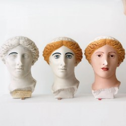 The Myth of Whiteness in Classical Sculpture The New Yorker