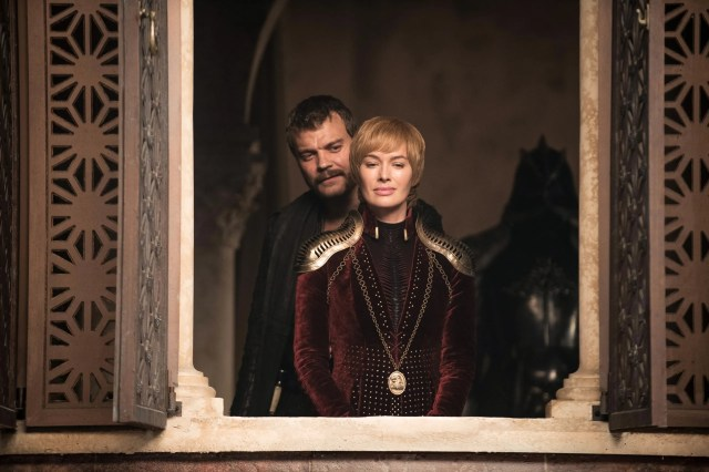 Image result for game of thrones season 8 episode 4
