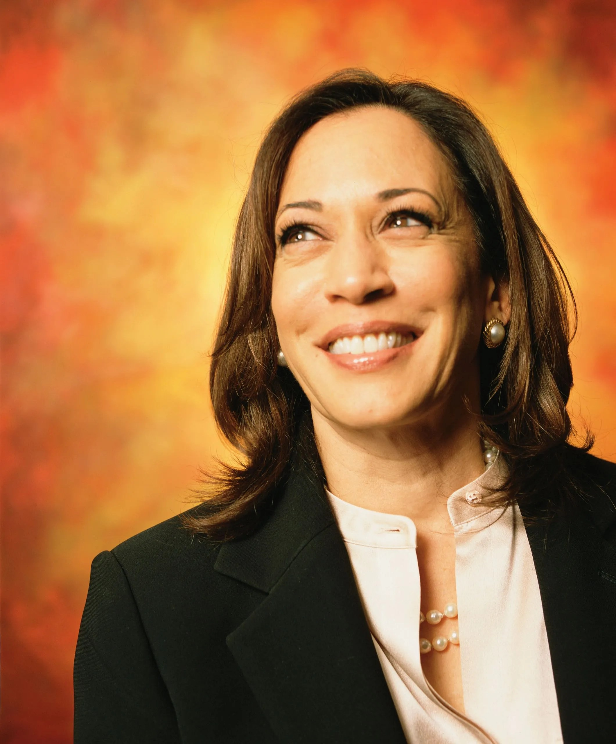 Baby Girl What's Your Name Lemme Talk To Ya : what's, lemme, Kamala, Harris, Makes, Yorker