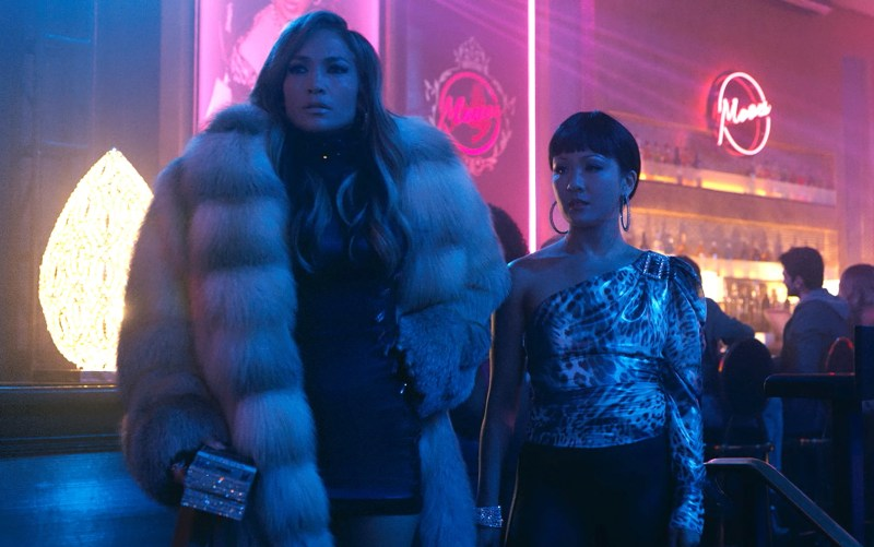 JLo, Jennifer Lopez, Hustlers on Amazon Prime, Christine Kohut Interiors, Design Ninja