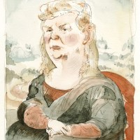 Updates to the Trump Portrait Gallery