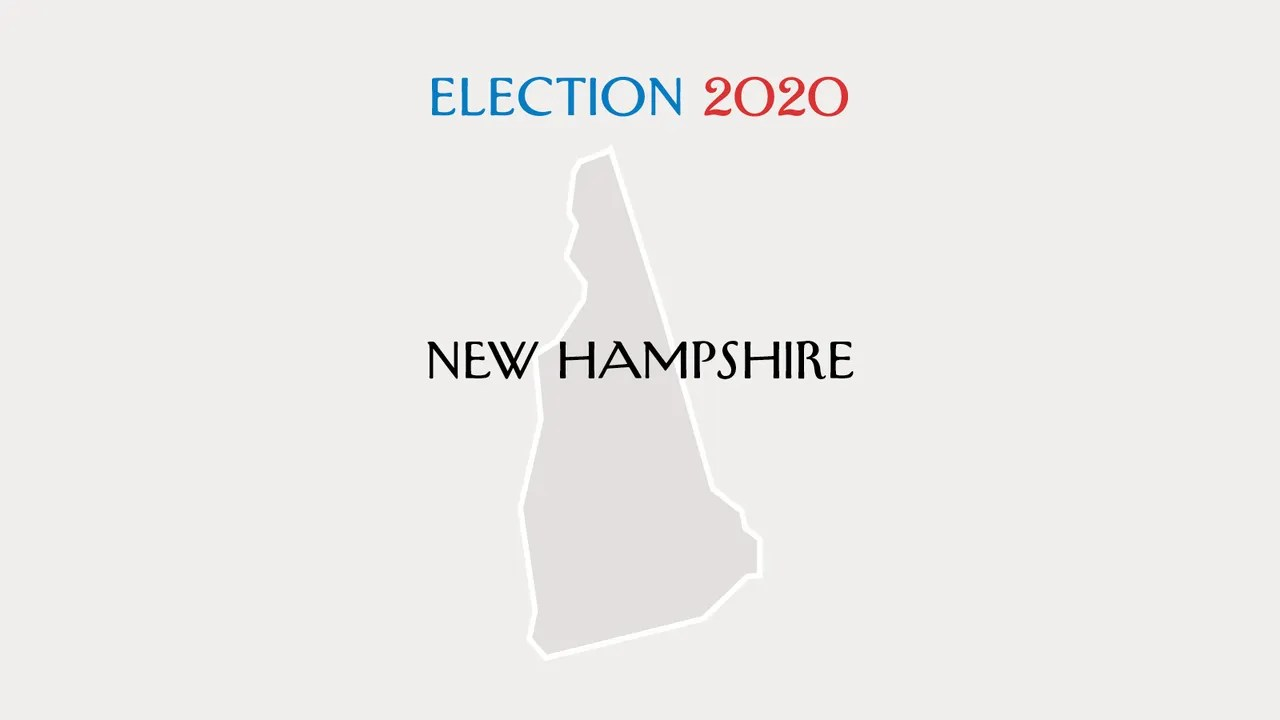 New Hampshire Primary Election 2020: Live Results, Maps