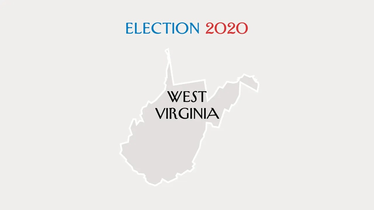 West Virginia Primary Election 2020: Live Results, Maps