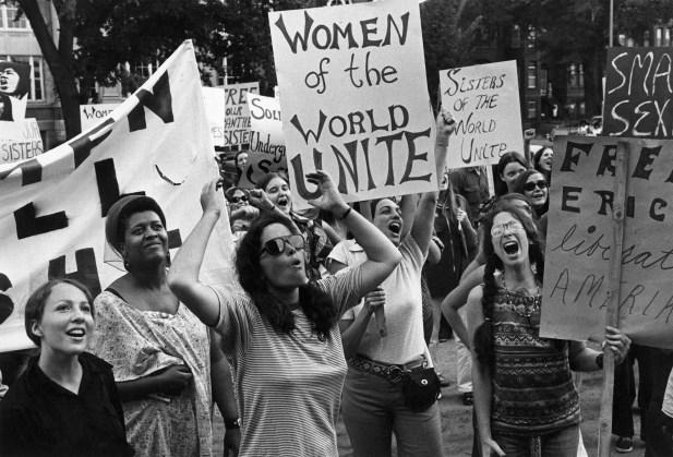 Sunday Reading: Celebrating Women's History Month | The New Yorker