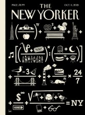 October 11, 2021 New Yorker cover
