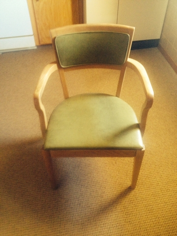 huntington chair corporation amish outdoor rocking chairs corp made table 6 and matching hutc nex tech classifieds