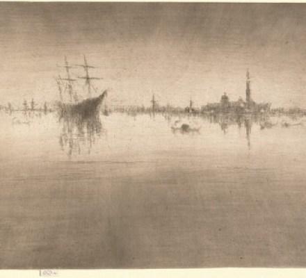 Výsledek obrázku pro james mcneill whistler nocturne three centuries of american art