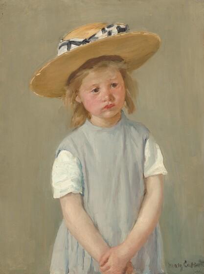 Mary Cassatt  Selected Paintings