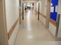 Hospitals can ensure a healthy floor surface with HTC ...