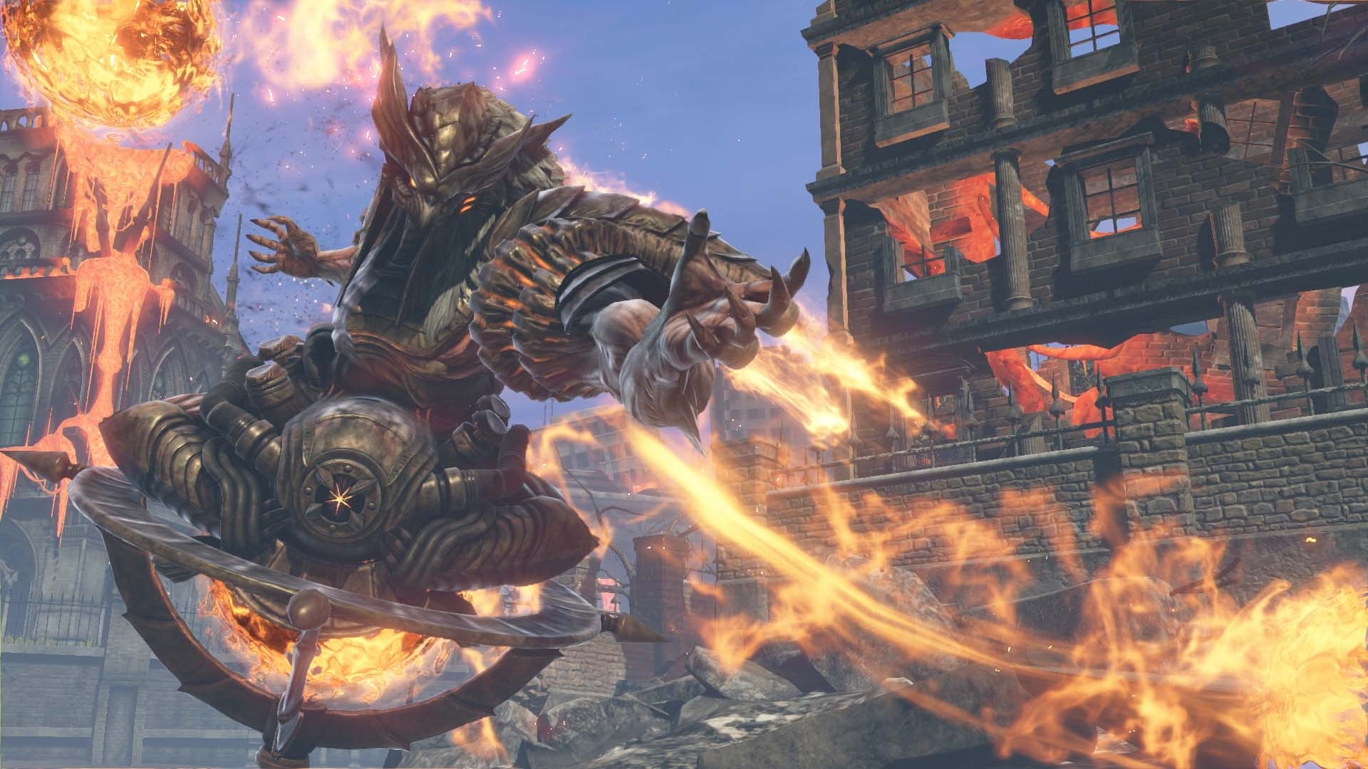 Second English Trailer for God Eater 3. New Details and Screenshots - Niche Gamer