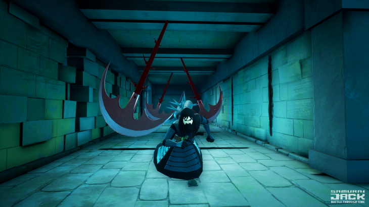 Samurai Jack: Battle Through Time Launches August 21 for $39.99 ...