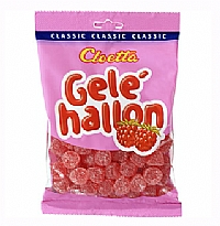 gelehallon