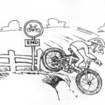 Träningsschema och cykelpendling