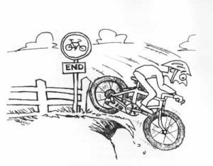 cykelpendling cykelbanor