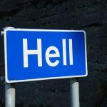 återhämtningspass på cykel from hell