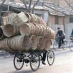 Cykel som transportmedel
