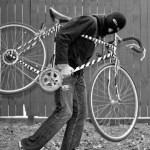 Snål hittelön för stulna cyklar