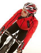 windfree cyklist