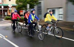 cykelpendling