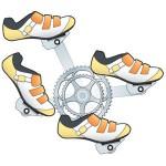 Bli bättre cyklist med rundtramp