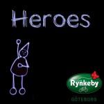 Team Rynkeby kämpar för livet