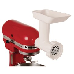 Kitchen Aid Grinder Commercial Supply Kitchenaid Mincer Accessory Ref 5fga J501 Buy Online At Nisbets For Mixers