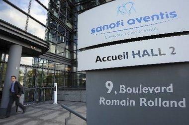 New drug takes Sanofi into $12 billion multiple sclerosis ...