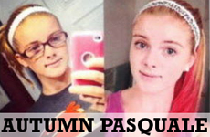 Autumn Pasquale (provided)