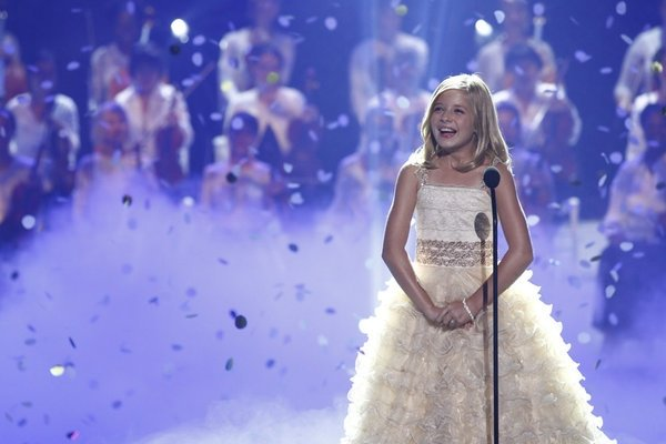 Jackie Evancho interview The 12yearold star comes to NJPAC  NJcom