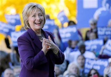 Which N.J. Democratic super-delegates back Hillary?