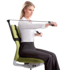 Sitting Down Chair Exercises Dining Accessories Office Fitness Active Is The Start Of Working Out