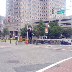 Chair Rentals Newark Nj Armchair Cover Diy Unattended Backpack Closes Streets Around Path Station