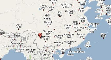 China Jails NJ Environmentalist Wanted In US For