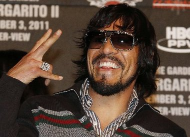 Miguel CottoAntonio Margarito fight isnt lacking in